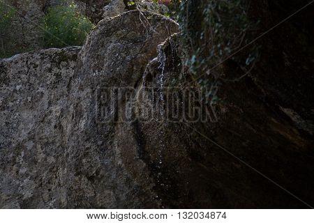 nature rocks cave stone stone mountain nature