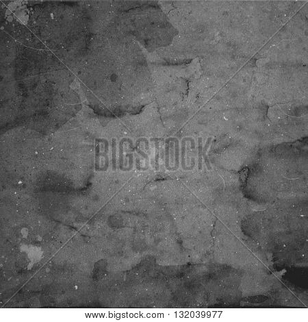 Grunge texture background with splats and stains