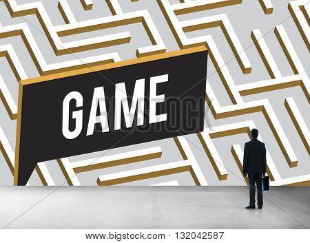 Game Plan Motivation Business Goals Mission Concept