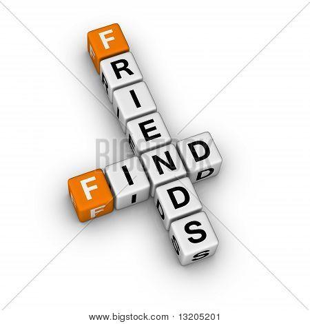 Suche neuen Freund