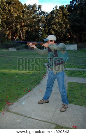 Trap Shooter