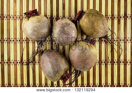 beets Juicy vegetable beets. design element  beets