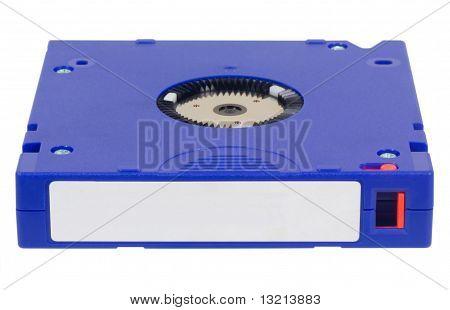 Data Backup Tape