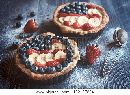 Mini Sweet Pies