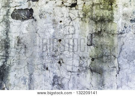 Texture Walls, Old Cracked Plaster