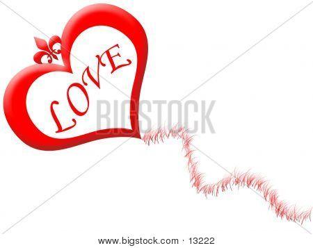 Love Kite poster