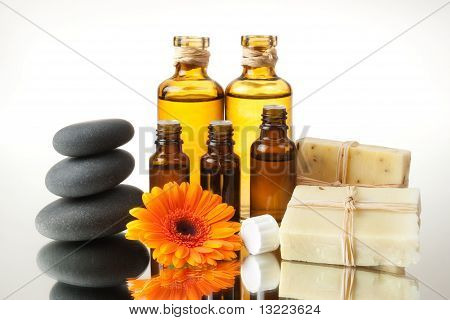 Spa Treatment Supplies