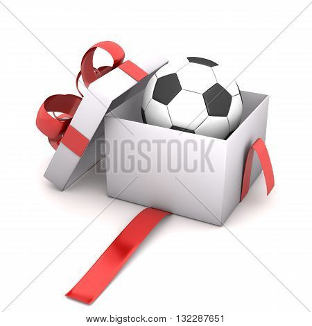 Football Gift Box