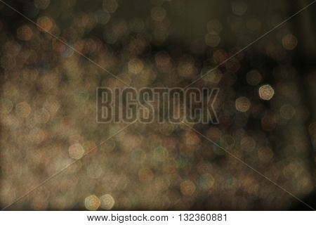 gold background drop rain yellow texture shine