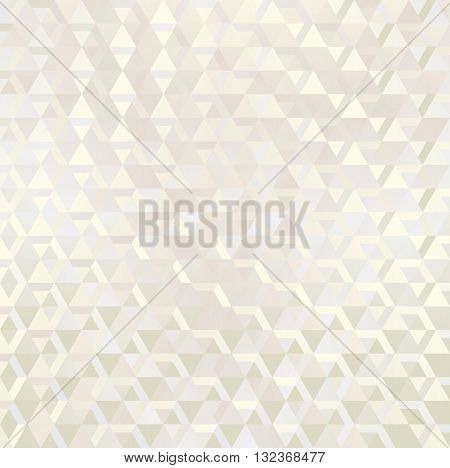 glamour background with abstract pattern - vector illustration