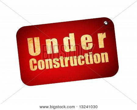 Under Contruction