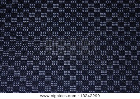 Checkerboard Fabric