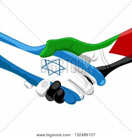 Peace Between Israel And Palestine