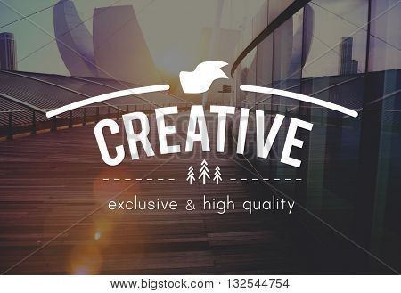 Creative Imagination Innovation Invention Modern Concept