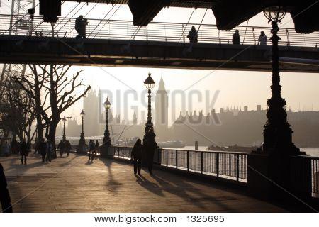 Niebla de Londres