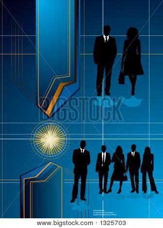 Unternehmen Zukunft blau