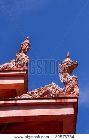 Sila Ngu Temple Samui Koh samui Thailand.