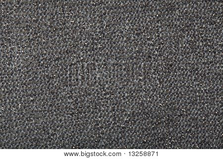 Metallic Scourer