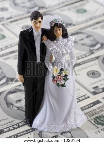 Costs Of Getting Married