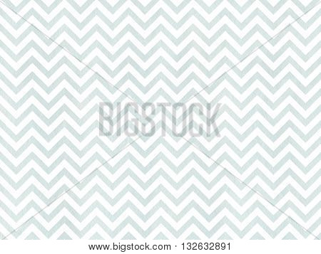 Watercolor Blue Stripes Background, Chevron.