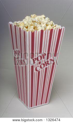 Old Fashion Popcorn