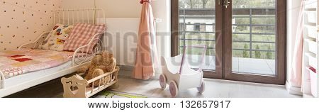 Room Of Little Princess