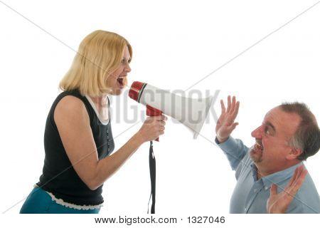 Spousal Abuse Humor