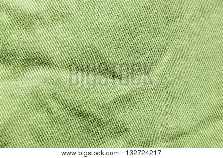 Velvet texture background fabric denim cotton Brown jeans texture beige velvet Denim fabric texture background close-up vertical direction flows