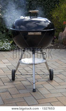 BBQ-Wasserkocher
