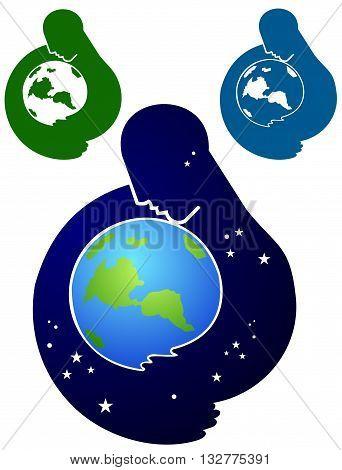 Spiritual awareness of the earth as a whole, Gaia