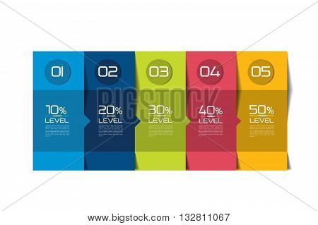 Table template. Schedule table. 3D table. Business table. Brochure table, schedule.
