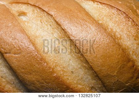 Texture Of White Bread, Bread Background Texture