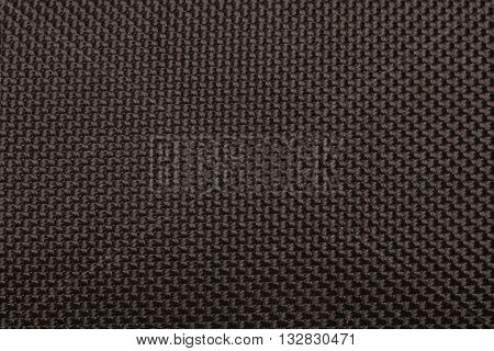 background black nylon fabric texture abstract texture weaving cap
