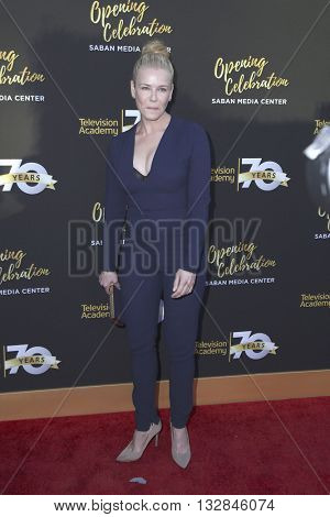 LOS ANGELES - JUN 2:  Chelsea Handler at the Television Academy 70th Anniversary Gala at the Saban Theater on June 2, 2016 in North Hollywood, CA