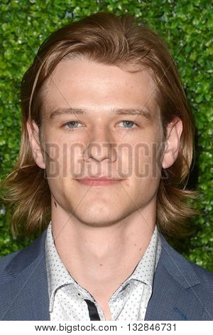 LOS ANGELES - JUN 2:  Lucas Till at the 4th Annual CBS Television Studios Summer Soiree at the Palihouse on June 2, 2016 in West Hollywood, CA