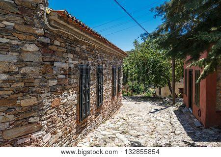 Aydin Doganbey Village