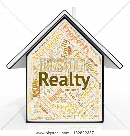Realty House Represents For Sale And Buildings