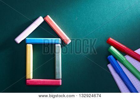 Elementary School Objects