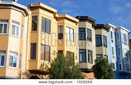 San Fran Housing