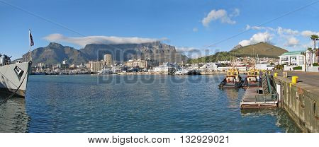 Victoria And Alfred Waterfront, Cape Town South Africa 49