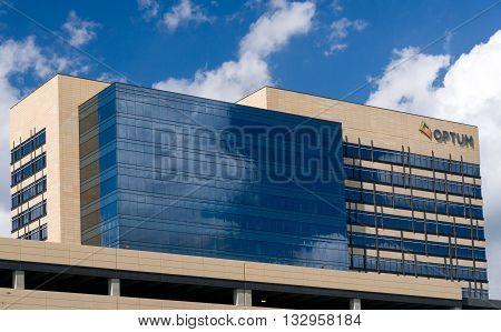 Optum Corporate Headquarters