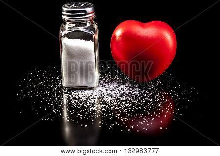 Salt With Heart