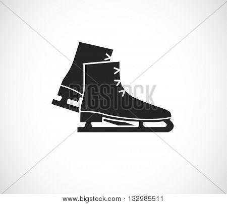 ce skates black icon