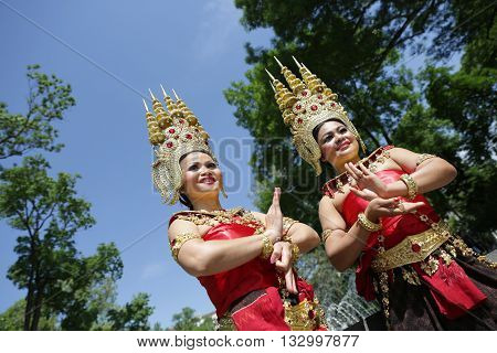 Thailand (thai) Culture