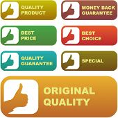 Set of best price and quality guaranteed seals