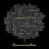 foto of dialect  - COMMUNICATION - JPG