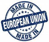 european poster