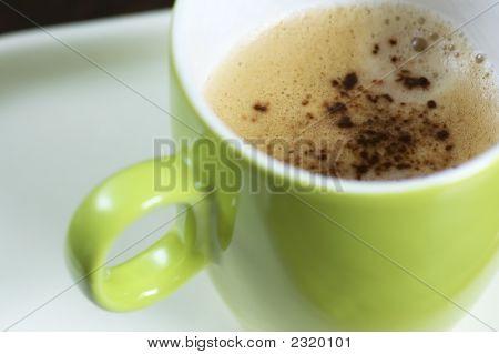 Coffee Cappuchino