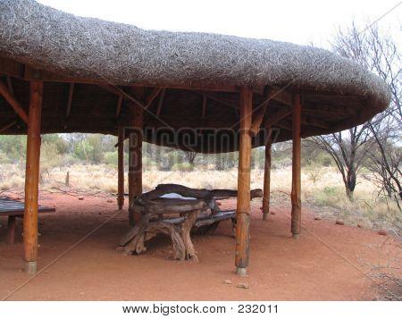 Wayside Pavilion