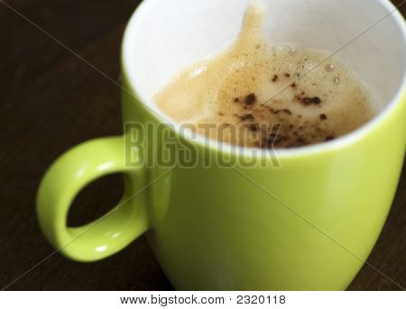 Coffee Cappuchino